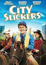 City Slickers (DVD), WS, Billy Crystal, Jack Palance, NEW and Factory Sealed!!