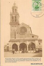 SPAIN - Cordoba - Parroquia de San Lorenzo