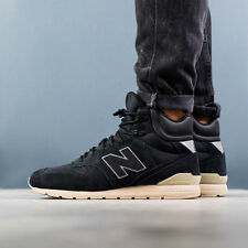the best attitude 517ab 10335 New Balance Leather New Balance 996 Athletic Shoes for Men ...