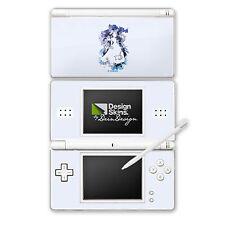 Nintendo DS Lite Folie Aufkleber Skin - Princess Cinderella