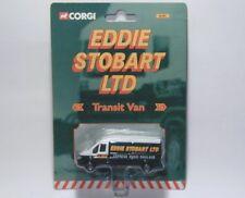 Ford Transit Van-Eddie Stobart Ltd.