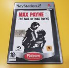Max Payne 2 The Fall of Max Payne GIOCO PS2 VERSIONE ITALIANA