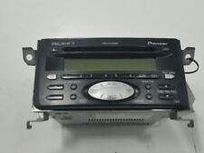 Audio Equipment Radio Satellite Receiver Fits 08-15 SCION XB