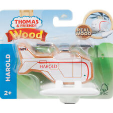 Thomas & Friends Wooden Harold Helicopter NEW