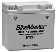 High Performance Maintenance Free Battery Replaces YTZ7S, YTX5L-BS - MC