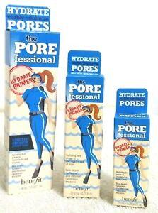 Benefit Cosmetics The POREfessional Hydrate Primer (Mini / Full / Jumbo size) -
