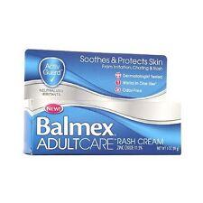 Balmex Adult Care Rash Cream 3oz Each