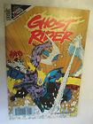 Ghost Rider Version intégrale Numéro 5 de 1992 /Semic