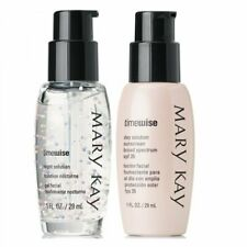 Mary Kay TimeWise Night And Day Solution.    FREE SHIPPING