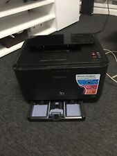 Samsung Colour Corrosion CLP-315 Laser Printer
