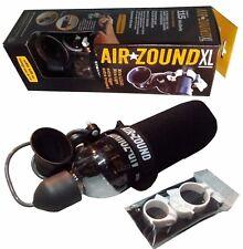 Airzound 3 / XL Ricaricabile 115db aria Corno per Ciclisti Monopattini Ecc.
