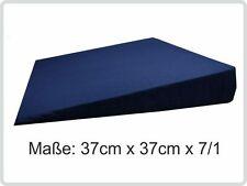 keilkissen bezug in orthop dische sitzkissen lagerungshilfen g nstig kaufen ebay. Black Bedroom Furniture Sets. Home Design Ideas
