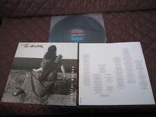 Jennifer Warnes The Hunter EU Original Vinyl LP 1992