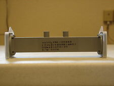 Waveline (new) waveguide 30 db fixed attenuator PN: 00433-606-30 total 15 pcs