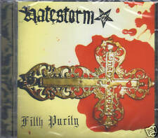 HATESTORM-FILTH PURITY-CD-black-watain-dissection