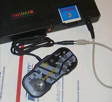 Duo/Core Grafx 1/2/Supergrafx/PC Engine To Turbografx 16 Pad Controller adapter