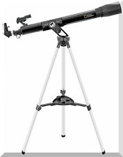 NATIONAL GEOGRAPHIC 60/800 Refraktor Teleskop AZ