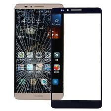 Huawei Ascend Mate 7 Cristal Sustitución pantalla Delantero Set reparación