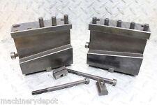 Screw machine/ Lathe cutting tool holders 2 Pcs