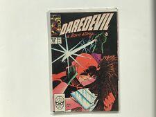 Daredevil #255 Romita Williamson 2nd Typhoid Mary app Kingpin Karen Page netflix