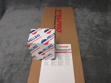 Chevrolet 250 1975-78 W/INTEGRAL HEAD Fel-pro Gasket Set+Oil Pump