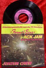 Single Jonzun Crew: Pack Jam Formel Eins TV Kennmelodie
