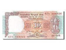 [#254000] India, 10 Rupees, 1992, Km #88b, Unc(63), 87A548926