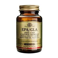 Solgar, One-a-Day EPA/GLA Softgels, 30