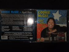 CD COOKIE McGEE / RIGHT PLACE /
