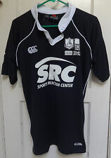 RSL Rugby Team Issued #16 Old Puget Sound Beach RFC 2012 Training Jersey L