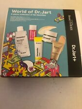Dr Jart World Of Dr Jart 5-piece Collection Of Fan Favorites Sephora Beauty