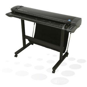 "Colortrac SmartLF SGi 44 C - 44"" / DIN A0 Farb-Großformat-Kamerascanner"