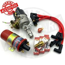 MGB 1962-1974 AccuSpark 45D Electronic Ignition Distributor Pack