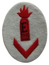 Kriegsmarine de chasse Commandant Leader SPÉCIALISTE COMMERCE BADGE - WW2 REPRO