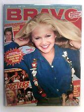 BRAVO Nr.: 36 vom 27.August   1981  in Schutzhülle