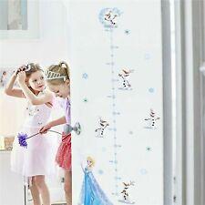 Wandtattoo Kinderzimmer Eiskönigin 2 Elsa Olaf Wandsticker Frozen Wandaufkleber