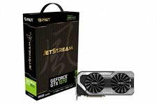 Palit GeForce NVIDIA GTX 1070 JetStream Series 8 GB GDDR5 Pci Express 3.0 Graphi