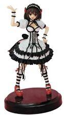 The Melancholy of Haruhi Suzumiya: Haruhi PVC Figure (Goth-Loli Version)