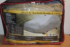 PERALINE Housse protection 4x4 PVC  XXL REF1544 XXL - 571 X 203 X 160 cm
