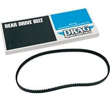 "Drag 1-1/8"" 135T Drive Belt for Harley 00-05 FXST FLST Softail40307-00 1204-0055"