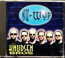 Nu-Wop by The Knudsen Bros (CD, 1997 Pearlcast)