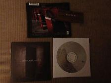 3 CD LOT Home - Versus the Mirror (CD, Apr-2006, Equal Vision)  Enhanced CD