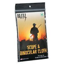 "Blitz Scope & Binocular Polishing / Cleaning Cloth - 8"" x 8"""