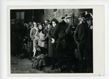 La rue sans joie, Georg Wilhelm Pabst, 1925 Vintage silver print,La Rue sans j
