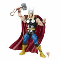 Marvel Legends 80th Anniversary: Thor Action Figure 6 Inches by Hasbro