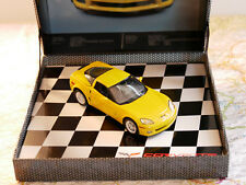 NOREV 1.43 CHEVROLET CORVETTE Z06 VELOCITY YELLOW NEW