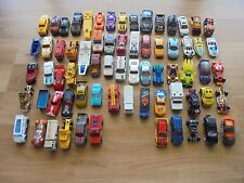 lot of 66 x diecast used toy cars & 3 x trailer!_USED_ships from AUS!_xx30_A2a74