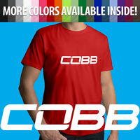COBB Tuning Mazdaspeed Ford EcoBoost Mustang Focus Fiesta Mens Unisex T-Shirt