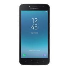 Samsung Galaxy J2 2018 16GB 5' J250Y DUAL SIM ITALIA NERO NUOVO 4G Smartphone