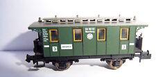 Fleischmann N 8051-vetture passeggeri IC nürnbg DR 3.kl-top - passenger car Germany #2
